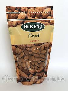Миндаль ТМ Nuts Bag 200 гр.