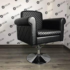 Кресло парикмахерское Ambassador Lux