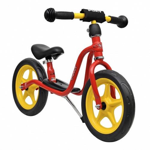 Велобег детский Puky LR 1 регулировка сидения  сиденья (беговел самокат-беговел детский транспорт)