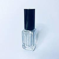 Лак для стемпинга Global Nail, 6мл серебро