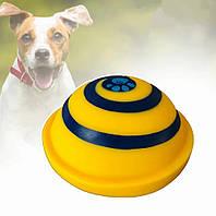 Игрушка для Собак Скользящая Woof Glider, фото 1