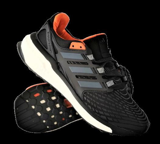 Кроссовки Adidas Energy Boost. Кроссовки adidas черные.