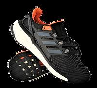 Кроссовки Adidas Energy Boost. Кроссовки adidas черные., фото 1
