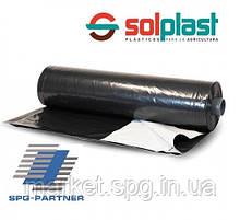 Силосна плівка чорно/біла 14х50 150Мк