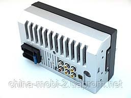 Автомагнитола 7012B 2DIN MP5 Bluetoth 180W пультом управления на руль, фото 3