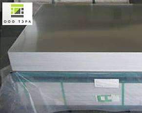 Лист алюминиевый 0.8 мм АМГ3М, фото 2