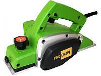 Электрорубанок Pro-Craft PE-1150, фото 1