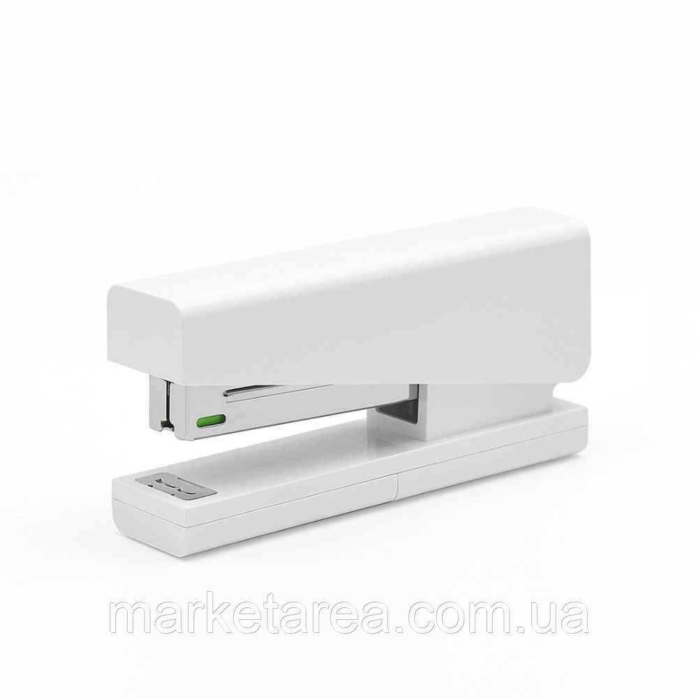 Оригинальный степлер для бумаги от Ксиоми Xiaomi Mi MiJia Kaco Lemo Portable Stapler