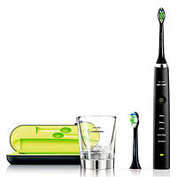 Зубная щетка Philips Sonicare HX9352/04 Diamond Clean Black Edition