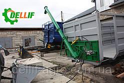 Загрузчик сеялок на ГАЗ - АЗПМ-30 бортовой