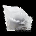 Пакет Дой-Пак прозорий матовий 180*280 дно (45+45), фото 3