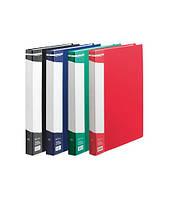 Папка 20 файлов А5 Buromax № BM.3604-99