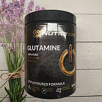 Go On Nutrition Glutamine 500 g, глютамин 500 грамм
