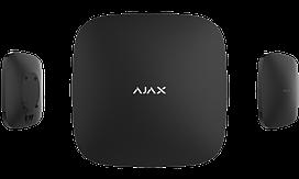 Интеллектуальная централь AJAX Hub Plus GSM 2 SIM + Ethernet + Wi-Fi