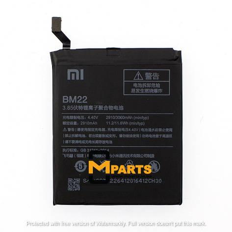 АКБ XIAOMI Mi5/Mi5 Pro (BM22), фото 2