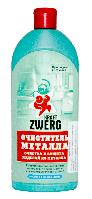 Очиститель металла Kraft Zwerg 250 мл