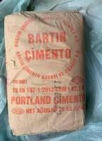 Цемент BURTIN 550 Турция, 25 кг