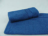 Махровое полотенце 40х70, плотность 400гр/м2, фото 2