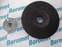 Основа для круг фібровий шліфувальний 3М, 180х22 мм.