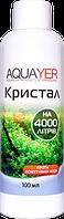 AQUAYER Кристал для акваріумної води 100мл