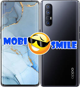 Смартфон OPPO Reno 3 Pro 12/256Gb Moonlight Black UA-UCRF Гарантия 12 месяцев