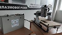 Фрезерный станок с ЧПУ 600х400х120, фото 1