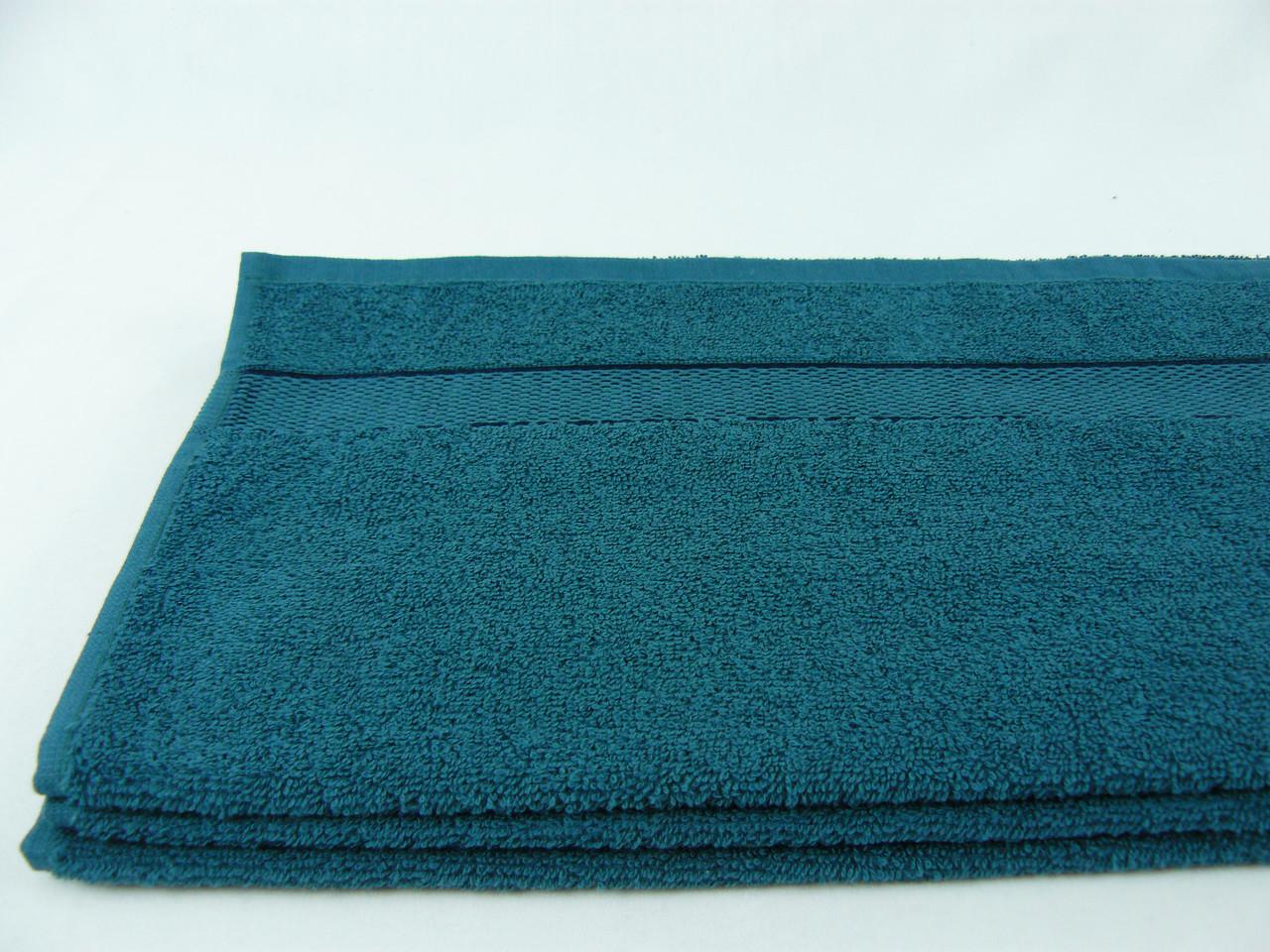 Махровое полотенце 40х70, плотность 400гр/м2