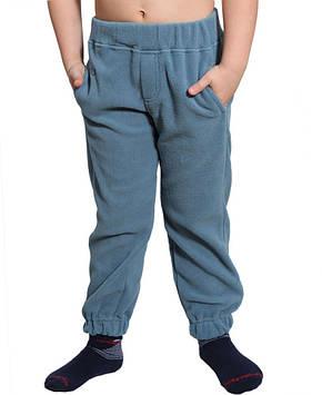 Флісові штани для хлопчика на ріст 116-158 в кольорах)