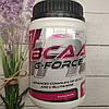 Trec Nutrition BCAA G-Force 300 g Orange бцаа аминокислоты