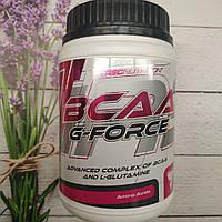 Trec Nutrition BCAA G-Force 300 g Orange бцаа аминокислоты, фото 1