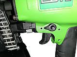 Гвоздезабивной пневматический пистолет для толевых гвоздей ESSVE CRN 15/45, Швеция, фото 4