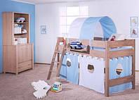 Коллекция детской мебели от грудного до школьного возраста , фото 1