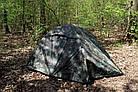 Намет Tramp Lite Hunter 2 м TLT-008. Палатка туристична. Намет туристичний, фото 2