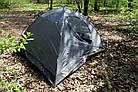 Намет Tramp Lite Hunter 2 м TLT-008. Палатка туристична. Намет туристичний, фото 9