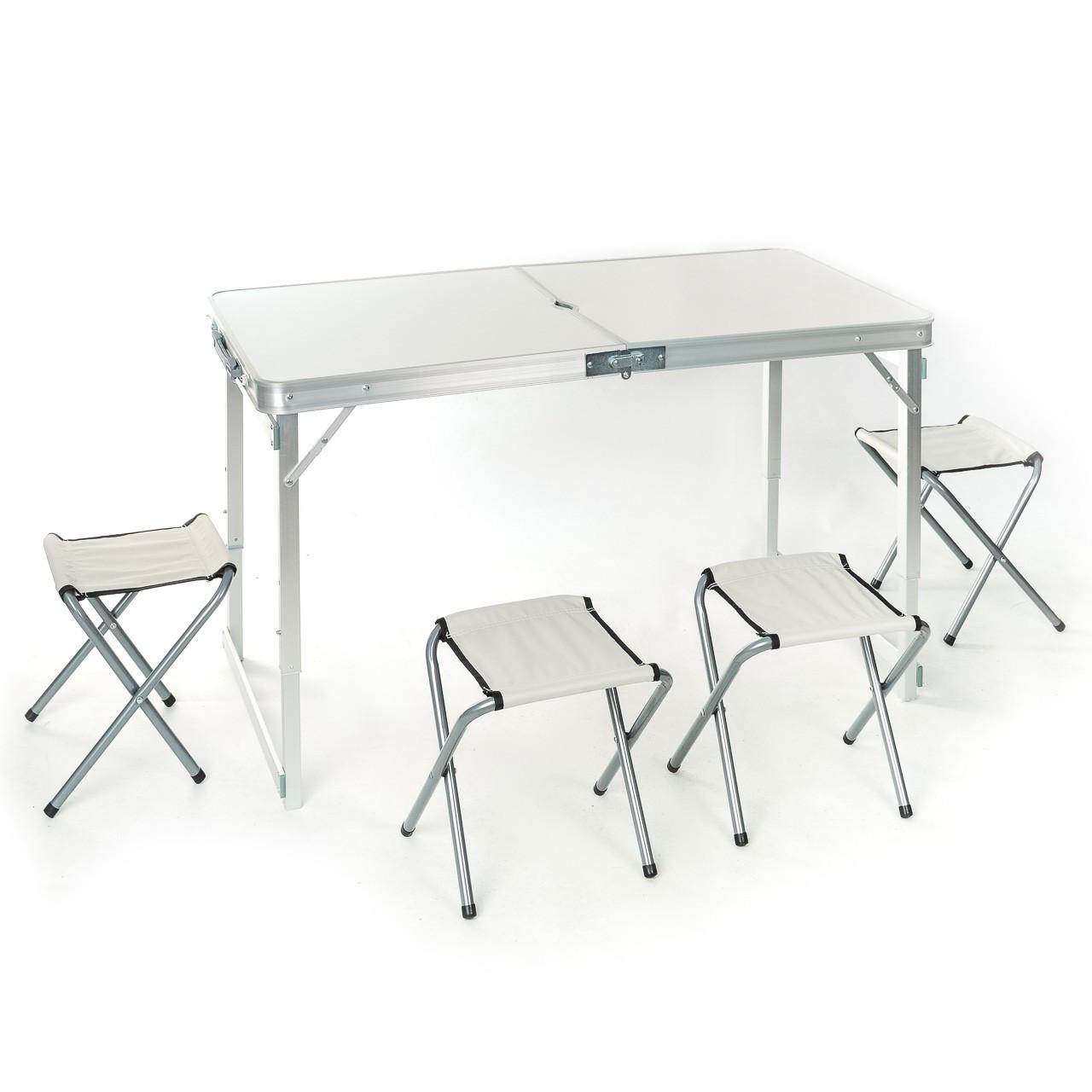 Стол раскладной Усиленный для пикника