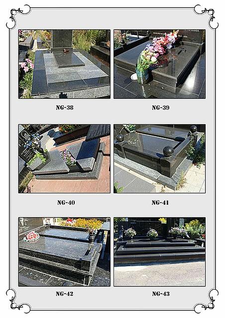 Надгробия фото 2