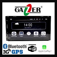 Гейзер магнитола в машину Gazer CM6507-100F