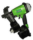 Гвоздезабивной пневматический пистолет для толевых гвоздей ESSVE CRN 15/45, Швеция, фото 6