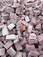 Камень бутовый отборный, бут