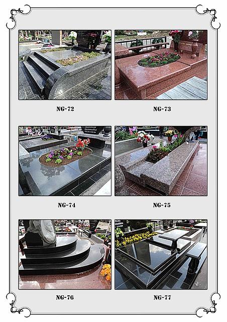 Надгробия фото 3