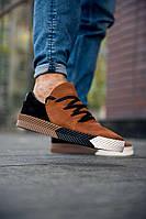 Мужские кроссовки Adidas Alexander Wang , Реплика, фото 1