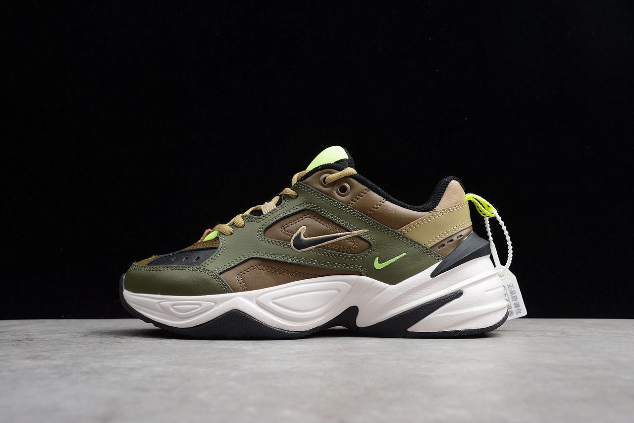 Кроссовки женские Nike Air Monarch M2K Tekno / AMN-071 (Реплика)