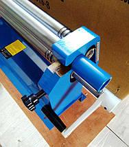 Metallkraft RBM 610-8 Прокатно-згинальний верстат (Вальці), фото 3