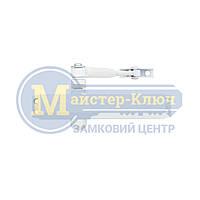 Дотягувач дверей RYOBI D-2005V BC STD ARM FIRE (білий) [100 кг / 1250 мм]