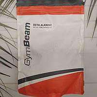 GymBeam Beta Alanine 500 g pure, фото 1