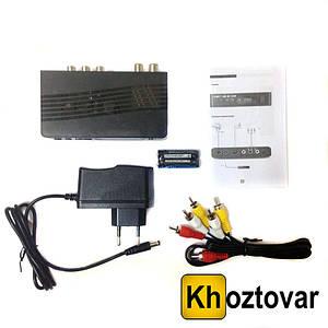 ТВ-рессивер с поддержкой Wi-Fi DVB-T2 0967