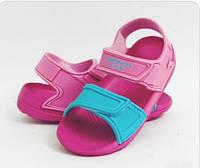 Босоножки детские EVA American Club розовый Размер: 30-33