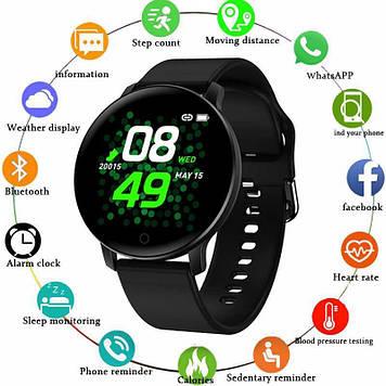 Годинник Smart Watch W-X9