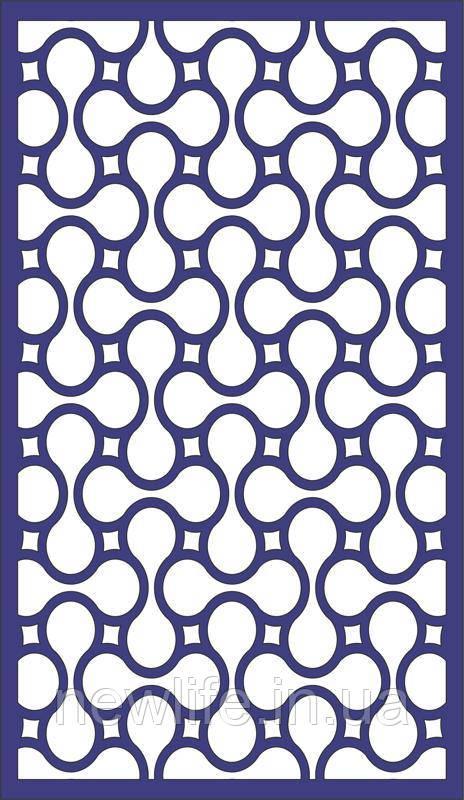 Металлические панели для декорации стен