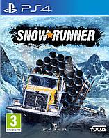 SnowRunner (Тижневий прокат запису)